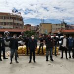 Les Black Maki Madagascar, solidaires et citoyens